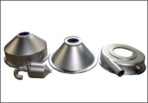 Centrifugal Separator Parts
