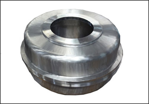 Centrifugal Separator Parts Top Part